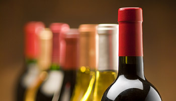 Create your own wine tasting event